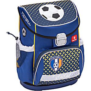 Школьные рюкзаки Belmil 405-33 Футбол Football