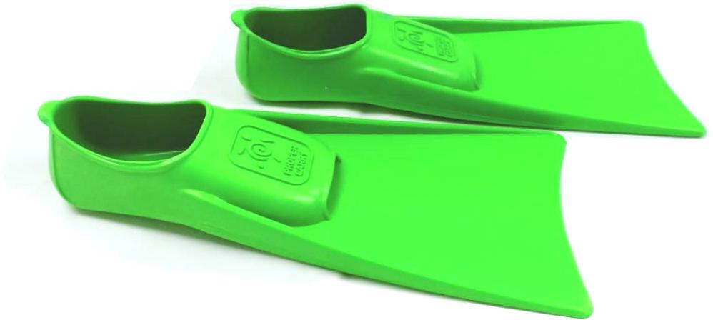 Грудничковые каучуковые ласты для бассейна ProperCarry маленькие размеры 21-22, 23-24, 25-26, 27-28, 29-30, 31-32, 31-32, 33-34, 35-36, - фото 2